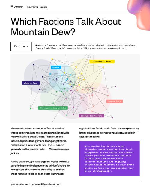Narrative-Report-Mountain-Dew