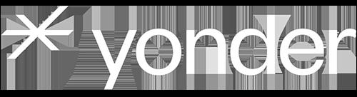yonder logo transparent